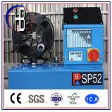 4 hydraulischer Schlauch-quetschverbindenmaschine des Zoll-220V 380V