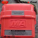 Qualität komprimiertes Sauerstoff-Selbstretter-giftiges Gas schützen Respirator