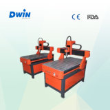 Macchina per incidere di legno di taglio 2.2kw/3.2kw 6090 della fabbrica di Jinan mini