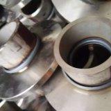 Piezas de metal de acero de la máquina de soldadura por fricción
