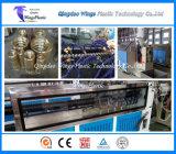 Linea di produzione ondulata del tubo di spirale dei materiali dell'HDPE/PVC macchina dell'espulsione