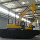 Neuer Hydraulic Excavator Sumpf Buggy für Sale