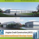좋은 품질 Prefabricated 강철 격납고 (JDCC-SW198)