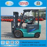 2.5t Electric Forklift