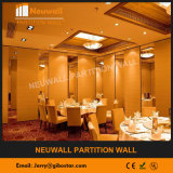 Partition mobile Walls per Hotel/Multi-Purpose Corridoio