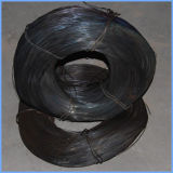 Сделано в проводе Китая 0.8mm-2.5mm черном обожженном