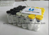 PAL-Ghk sin procesar del polvo del polipéptido cosmético 147732-56-7 Palmitoyl Oligopeptide