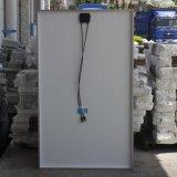 panneau solaire de haute performance du prix concurrentiel 50W poly pour l'éclairage à la maison