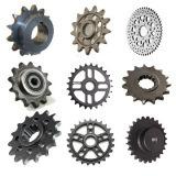 Qualitäts-Motorrad-Kettenrad/Gang/Kegelradgetriebe/Übertragungs-Welle/mechanisches Gear19