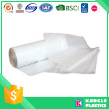 Пластичный ясный белый мешок погани Garbaeg