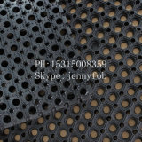 Anti-Fatiga e Anti-Slip Rubber Parlor Floor Mats, Outdoor Rubber Floor (GM0404)
