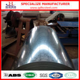 Bobina d'acciaio galvanizzata principale Z100
