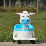 Form Baby-Potty Stuhl mit entfernbarer Toilette auf Verkauf