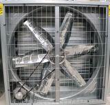 Ventilador de ventilação pesado do martelo 900 para aves domésticas e estufa