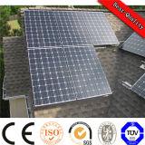Sistema de energia solar pequeno Home portátil fora do sistema de energia da grade com bateria