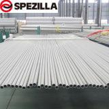 Het Roestvrij staal Pipe van Quality van de premie (304 304L 316 316L 321)