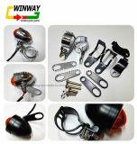 Motorrad Ww-7156 statten Turnning Licht für alle Modelle aus