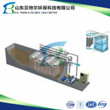 2016 고품질 새로운 디자인 Mbr 의 Mbr 폐수 처리 플랜트, Mbr 시스템, 폐수 처리 플랜트