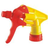 Les fournisseurs de la Chine vendent le pulvérisateur en plastique procurable de déclenchement de diverse couleur de qualité (NTS63-1)