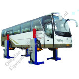 20t 30t Four Post Bus Lift