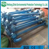 Separator de van uitstekende kwaliteit van de Vaste-vloeibare stof van de Mest van het Varken van de Prijs van de Fabriek