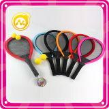 Plastic Kids Outdoor racchetta da tennis Toy Set