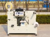 Automatic Flexo Label Macchina di rivestimento (WJRS-350)