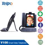 TelpoはIPのビデオ電話を進めた