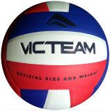 18 painéis laminaram o material EVA do plutônio do voleibol