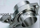 Abrazaderas de tubo de alta presión de acero inoxidable