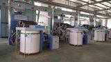 Máquina de matéria têxtil de giro da máquina de cardadura do equipamento do algodão com preço de fábrica