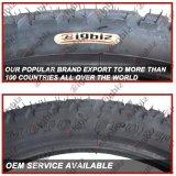 Weinlese-Venezuela-Motorrad-Reifen der gute Qualitäts80/90-17