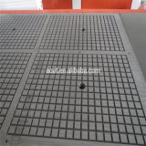 Ranurador del CNC de los ejes de rotación del ranurador 4 del CNC del eje de rotación de Italia de la buena calidad