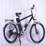 26 polegadas Electric Bicycle com Lithium Battery Okm-104