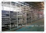 Emendar menos câmara de ar de alumínio da liga de alumínio da tubulação 2014A