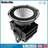 5 ans de garantie Sports Court Fields Lighting 480V 347V 277V 230V 120V 6500k 400W Floodlight LED Éclairage extérieur