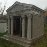 Steen 6 van Haobo het Privé Mausoleum van de Gedenktekens van de Familie van de Crypt