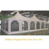 Qualität White Color PVC oder PET Cover Party Tent