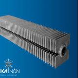 Tubes/Kainon alettati H Finned Tubes per Heat Exchangers (Boilers)
