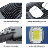 Road Lamp IP65 Aluminium Street Lights / Streetlight pour Village Road and Highway