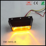 High Power Liner3 Amber LED Strobe Lights pour voitures