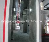 Klimaanlagen-Shell-Puder-Beschichtung-Maschine