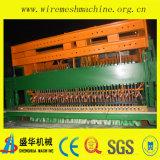 溶接された金網Machine (パネルの網) Wire Diameter: 4-8mm