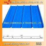 中国の熱いですか冷間圧延された建築材料の熱い浸された電流を通されたコイルの波形の屋根ふきの金属の鋼板の主な品質の穏やかな鋼板
