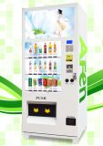 Note Screen Automatic Vending Machine für Selling Snack&Beverage&Combo