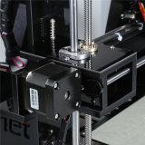 新製品3Dプリンター熱販売A6 3D印字機
