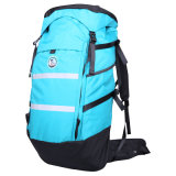 45L Waterproof a trouxa para a caminhada ao ar livre, acampando, Travelling-Gz1601 da mochila