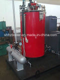 Gas Vertical Fired Steam Boiler (Serie LSS)