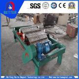 Серия Rcdk электрическая/сепаратор подвеса магнитный для материалов штуфа/утюга/металла олова