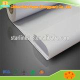 108g/128g/papel revestido mate para la impresión de Digitaces, trazador de gráficos de la inyección de tinta 180g cad del rodillo